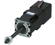 Linear Actuator Stepping Motor